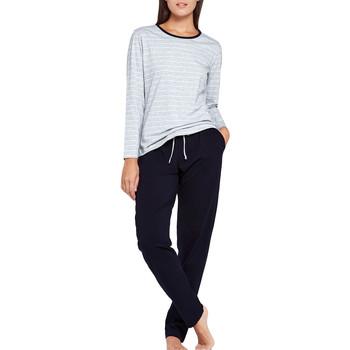 Oblečenie Ženy Pyžamá a nočné košele Impetus Woman GO85024 073 Šedá