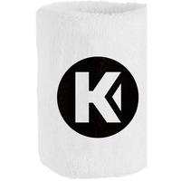 Doplnky Deti Športové doplnky Kempa Poignet éponge  Core blanc 9 cm (x1) blanc