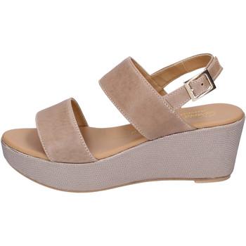 Topánky Ženy Sandále David Haron BH185 Béžová