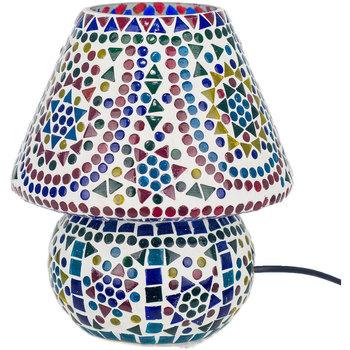 Domov Stolové lampy Signes Grimalt Lampa Multicolor