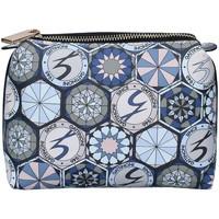 Tašky Ženy Púzdra a taštičky Gattinoni BINTD7643WW BLUE