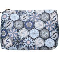 Tašky Ženy Púzdra a taštičky Gattinoni BINTD7642WW BLUE