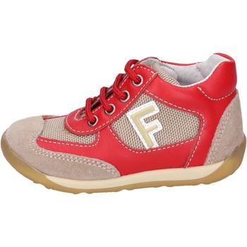 Topánky Chlapci Nízke tenisky Falcotto BH195 Červená