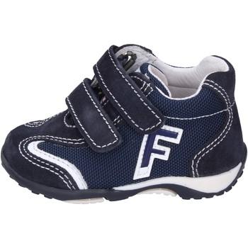 Topánky Chlapci Nízke tenisky Falcotto BH198 Modrá