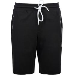 Oblečenie Muži Šortky a bermudy Bikkembergs  Čierna