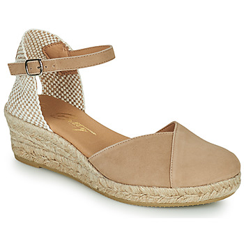 Topánky Ženy Sandále Betty London INONO Béžová