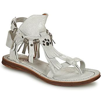 Topánky Ženy Sandále Airstep / A.S.98 RAMOS Biela / Iris