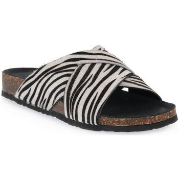 Topánky Ženy Šľapky Bionatura CAVALLINO BIANCO Bianco