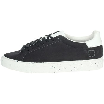 Topánky Ženy Nízke tenisky Date C.A.M.P.11 Black