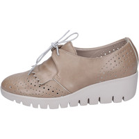 Topánky Ženy Derbie Comart BH233 Béžová