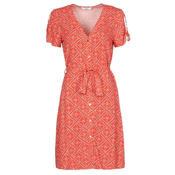 Oblečenie Ženy Krátke šaty Only ONLVIOLETTE Ružová
