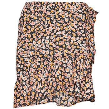 Oblečenie Ženy Sukňa Only ONLFUCHSIA Viacfarebná
