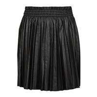 Oblečenie Ženy Sukňa Vero Moda VMNELLIEDORA Čierna