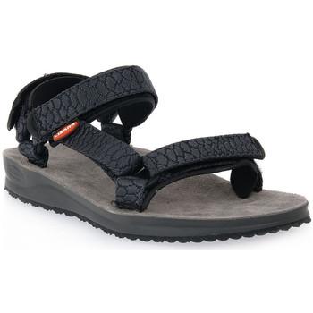 Topánky Ženy Športové sandále Lizard SH WOMAN SANDALO Grigio