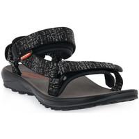 Topánky Muži Športové sandále Lizard FREY RIDE II Grigio