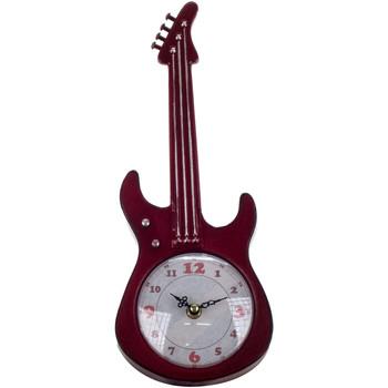 Domov Hodiny Signes Grimalt Stolné Hodiny Na Gitaru Rojo