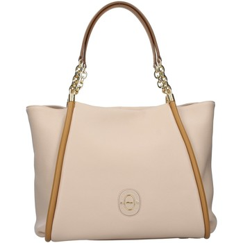 Tašky Ženy Veľké nákupné tašky  Nannini 16451A BEIGE