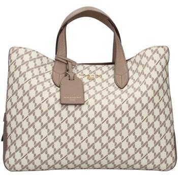 Tašky Ženy Veľké nákupné tašky  Nannini 16392B BEIGE