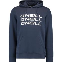 Oblečenie Muži Mikiny O'neill Triple Stack Modrá