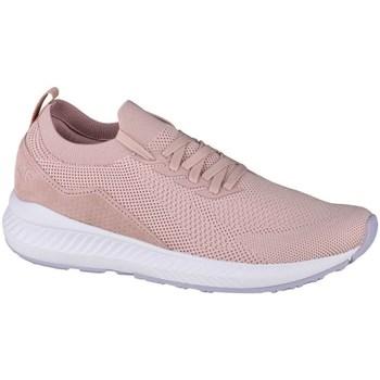 Topánky Ženy Nízke tenisky 4F OBDL202 Ružová