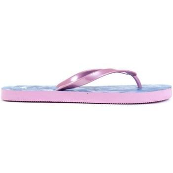 Topánky Ženy Žabky 4F KLD004 Ružová
