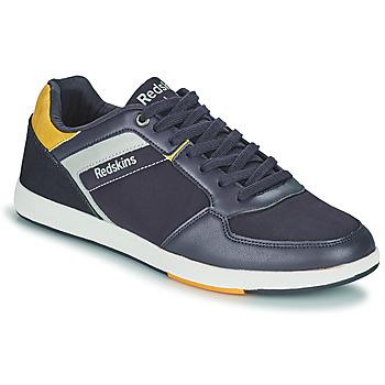 Topánky Muži Nízke tenisky Redskins VILLAM Námornícka modrá / Žltá