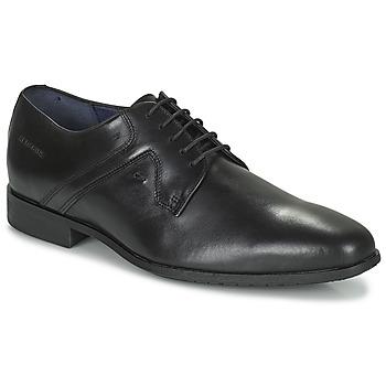 Topánky Muži Derbie Redskins HALOIS Čierna