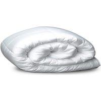Domov Deti Posteľné obliečky Sols Edredón Nordico para cama 150 cm Blanco