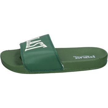 Topánky Ženy športové šľapky Everlast BH236 Zelená