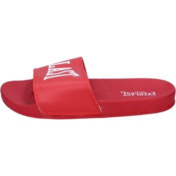 Topánky Ženy športové šľapky Everlast BH237 Červená