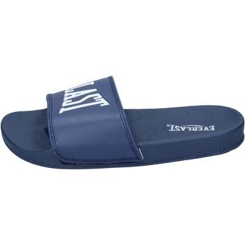 Topánky Ženy športové šľapky Everlast BH238 Modrá