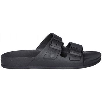 Topánky Muži Šľapky Cacatoès Rio de janeiro Čierna