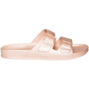 Topánky Ženy Šľapky Cacatoès Baleia Ružová