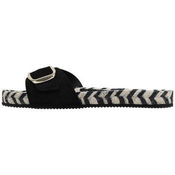 Topánky Ženy Šľapky Senses & Shoes  Čierna