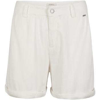 Oblečenie Ženy Šortky a bermudy O'neill Essentials Biely