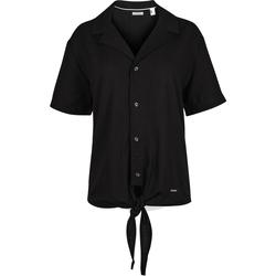 Oblečenie Ženy Košele a blúzky O'neill Cali Woven čierna