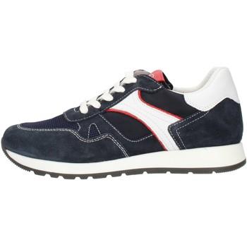 Topánky Muži Mokasíny Made In Italia 0380 Leather