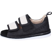 Topánky Ženy Sandále Moma BH313 Čierna