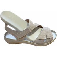 Topánky Ženy Sandále Calzaturificio Loren LOQ6973bei blu