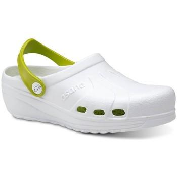 Topánky Muži Nazuvky Feliz Caminar Zuecos Sanitarios Asana - Zelená