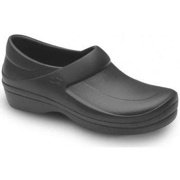 Topánky Muži Nazuvky Feliz Caminar SURU ANTIESTATICOS NEGRO - Čierna