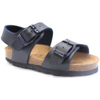 Topánky Deti Sandále Pastelle Elroy Modrá