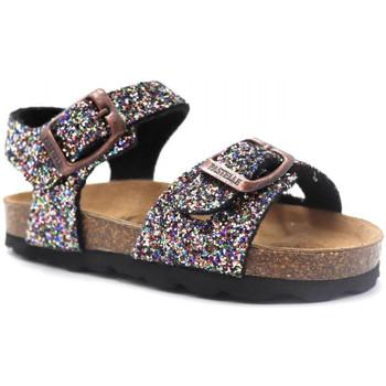 Topánky Deti Sandále Pastelle Salome Viacfarebná