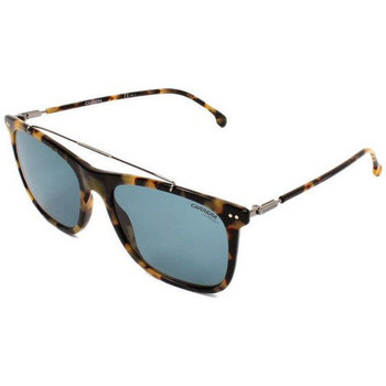 Hodinky & Bižutéria Muži Slnečné okuliare Carrera  Čierna