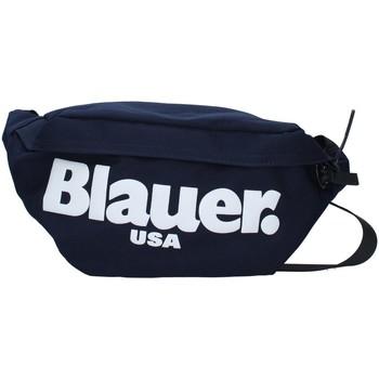 Tašky Ľadvinky Blauer S1CHICO05/BAS NAVY BLUE