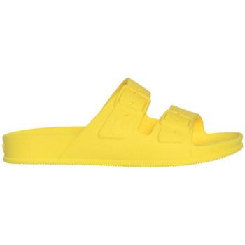 Topánky Deti Šľapky Cacatoès Bahia Žltá
