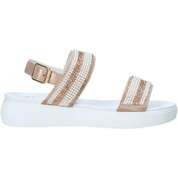 Topánky Deti Sandále Miss Sixty S20-SMS774 Ružová