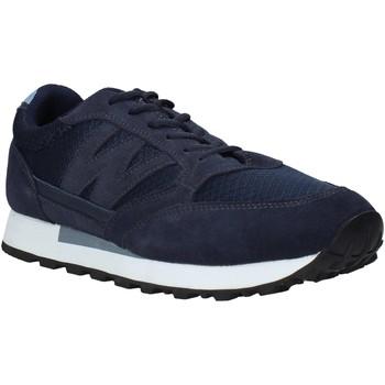 Topánky Muži Nízke tenisky Melluso U93200X Modrá
