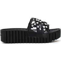 Topánky Ženy Šľapky Café Noir FD9020 čierna