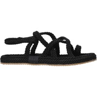 Topánky Ženy Sandále Sara Lopez SLS21 čierna